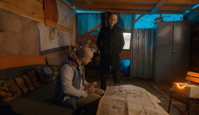 Çukur'dan spoiler var: Selim, Aliço'dan yardım istiyor!