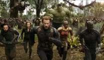 Avengers: Infinity War rekorlar kırmayı sürdürüyor