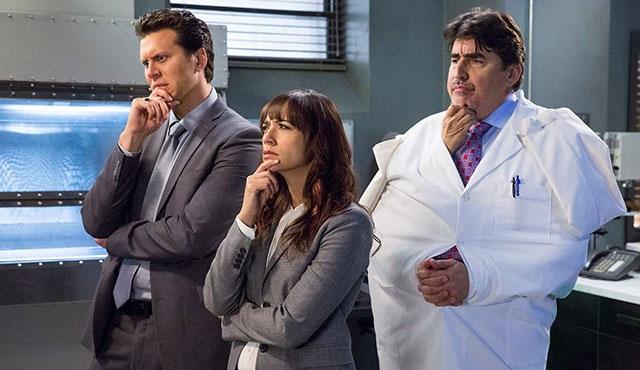 Angie Tribeca, 3. sezon onayını kaptı
