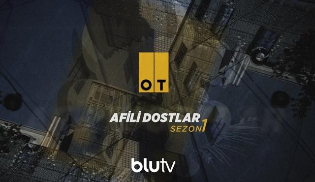 BluTV'den yepyeni bir program geliyor: Afili Dostlar