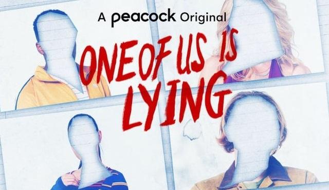 Peacock'tan yeni bir gençlik draması geliyor: One of Us is Lying