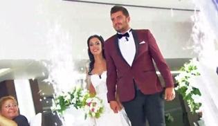 Kısmetse Olur'da düğün var: Nur ve Batuhan evleniyor!