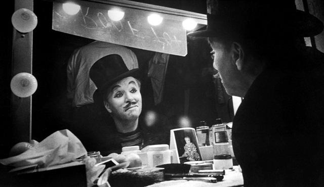 Charlie Chaplin: Limelight (Sahne Işıkları)