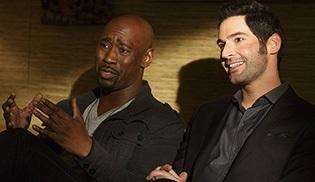 Lucifer için 2. sezon tanıtımı geldi