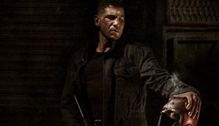Marvel ve Netflix'in yeni dizisi The Punisher için teaser video yayınlandı