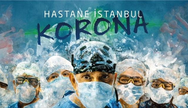 TRT Belgesel koronavirüs salgınını yakından incelemeye devam ediyor!