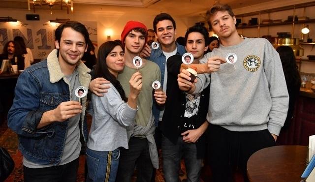 FOX'tan Yepyeni Bir Gençlik Platformu: 4N1K