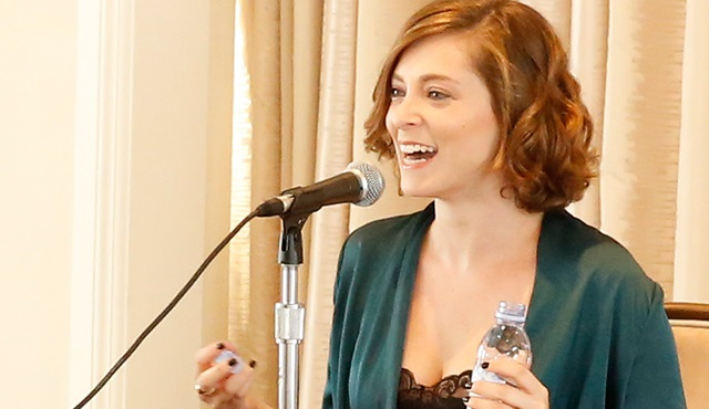 Rachel Bloom: Crazy Ex-Girlfriend'in duygusal bir otobiyografi olduğunu düşünüyorum