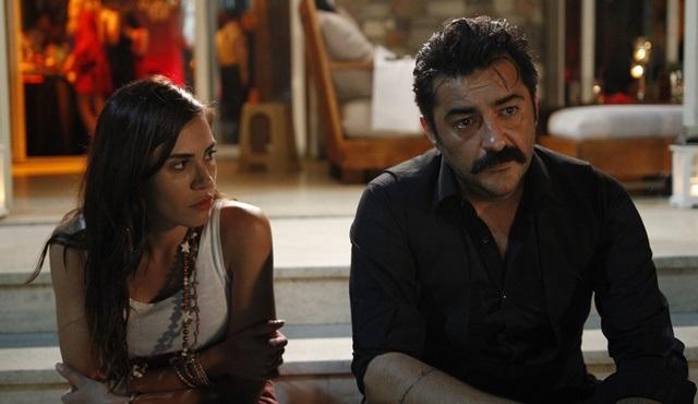 Celil Nalçakan, Poyraz Karayel Küresel Sermaye'nin romantik Zülfikar'ı olarak karşımıza çıkacak!