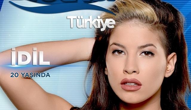 'Big Brother Türkiye' evinde 2016'nın ilk lideri İdil oldu!