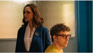 Netflix'ten İtalya yapımı yeni bir dizi geliyor: Fidelity