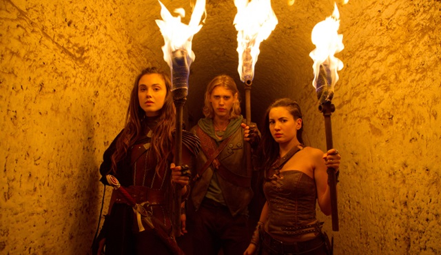 The Shannara Chronicles, 2. sezon onayı aldı