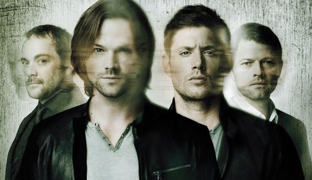 11 yıllık Supernatural yolculuk