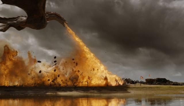 Game of Thrones'un sızan bölümü nedeniyle 4 kişi tutuklandı