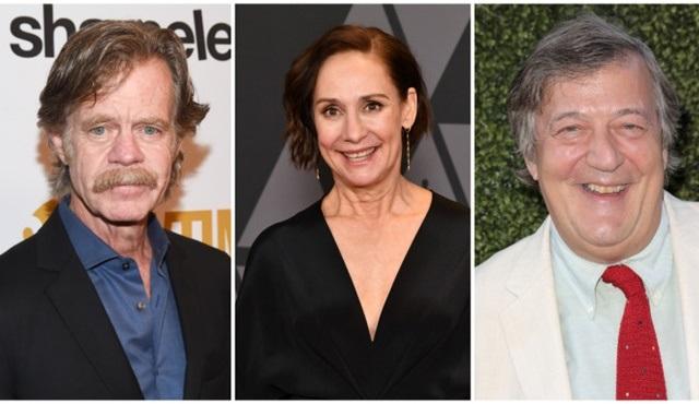 Hulu'nun The Dropout dizisine 10 oyuncu daha katıldı