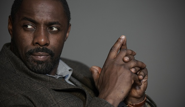 Idris Elba ile televizyon tarihine yolculuk: Evli, çocuklu ve şahane!