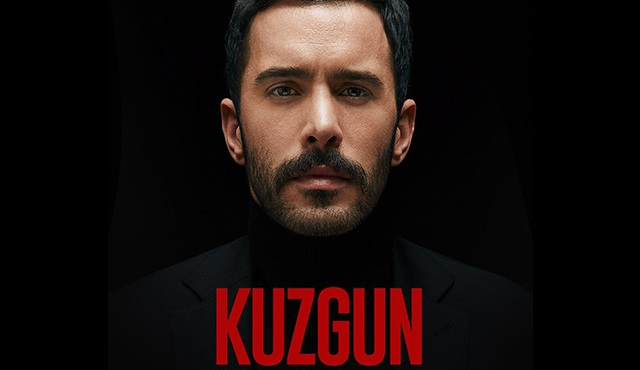Star Tv'nin yeni dizisi Kuzgun'dan ilk tanıtım yayınlandı!
