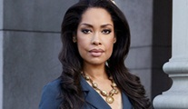 Gina Torres, Shonda Rhimes dizisi The Catch