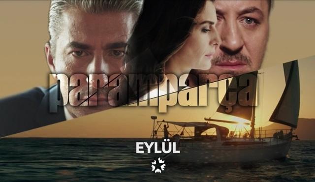 Paramparça dizisinin üçüncü sezon tanıtımı yayınlandı!