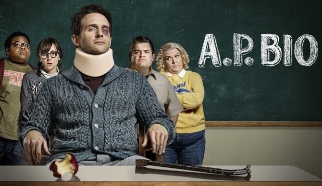 NBC, A.P. Bio dizisini iptal etti