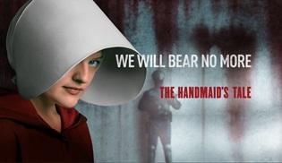 The Handmaid's Tale, Amerika yayınından hemen sonra sadece BluTV'de yayınlanacak!