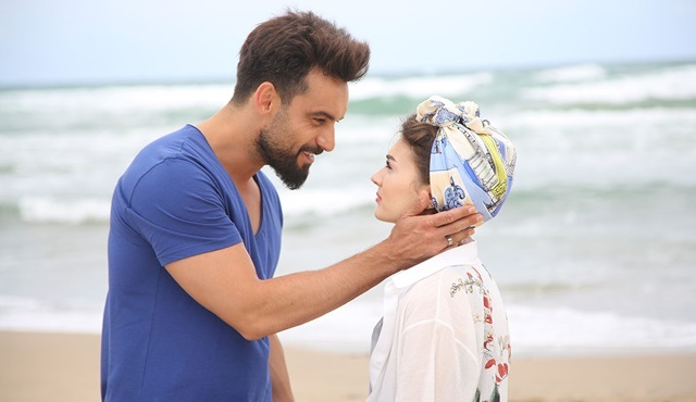 Şahane Damat | Mehmet and Melike's getaway gets romantic