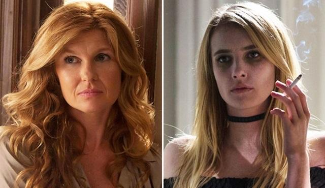 American Horror Story'den Coven ve Murder House ortak sezonu geliyor