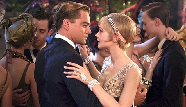 The Great Gatsby'nin dizisi için hazırlıklara başlandı