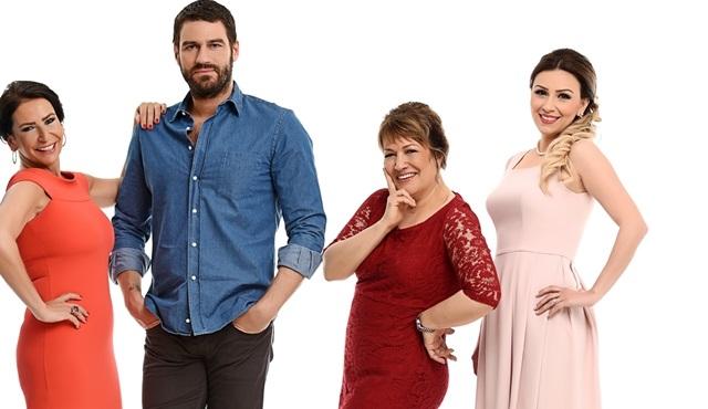 """Star Tv'de yeni program başlıyor: """"Ben Olsam"""""""