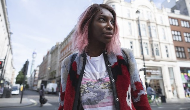Michaela Coel, Netflix'in I May Destroy You teklifini reddetmiş