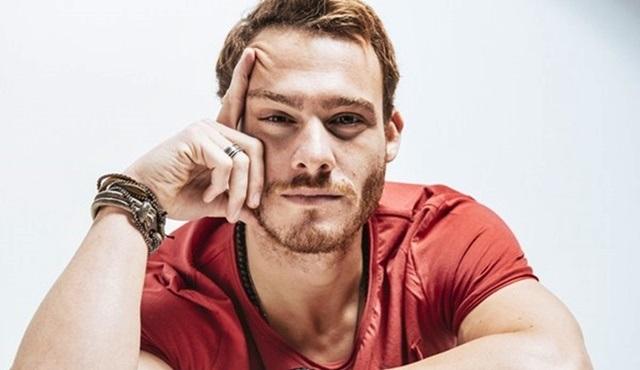 Star Tv'nin mini dizisi BÖRÜ'nün başrol oyuncusu Kerem Bürsin oldu!