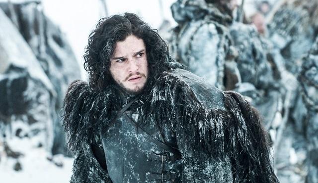 Hekimoğlu Jon Snow türküsü: Jon Snow ölmedi, ölemez Martin'im, salla kılıcı!