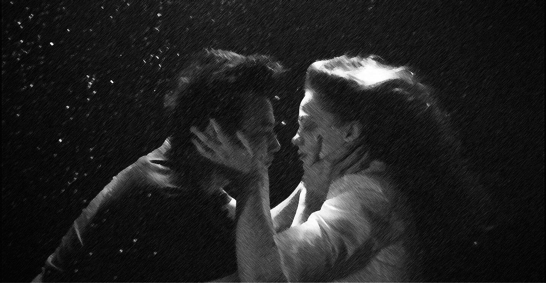 ''Zaaflardan anlıyorum. Aşk da zaafların en kötüsü, kendine saygını yitirirsin. O derece.''