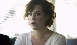 Molly Ringwald, Riverdale'e geri dönüyor