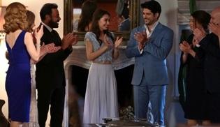 Kara Sevda'da Emir ve Nihan evliliğe ilk adımı atıyor!