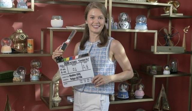 Camdaki Kız dizisi yeni sezon çekimlerine başladı!