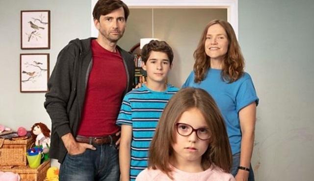 BBC dizisi There She Goes ikinci sezon onayını aldı