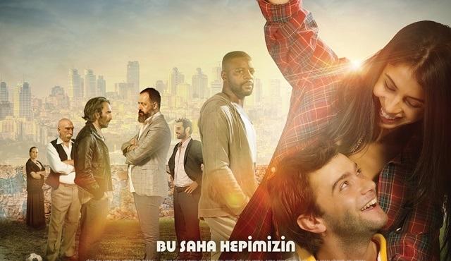 Takım: Mahalle Aşkına filmi Star Tv'de ekrana gelecek!