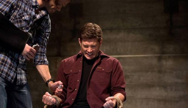 Aramıza hoş geldin Dean