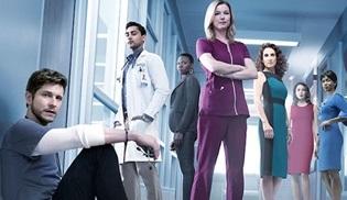 The Resident'in 2. sezonu öncesi kadrosunda değişiklikler var