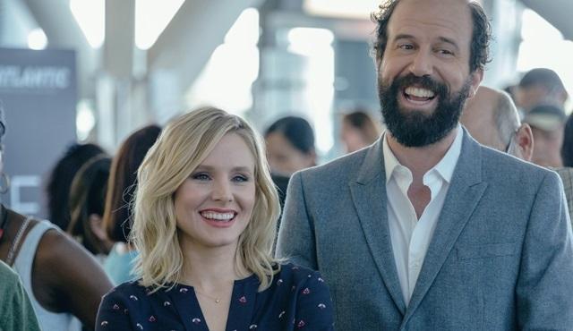 Like Father ve Farina, 3 Ağustos'ta Netflix Türkiye'de başlıyor!