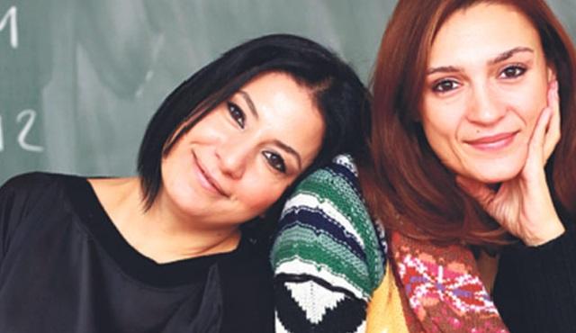 Sema Ergenekon ve Eylem Canpolat'tan yeni bir sinema filmi geliyor