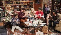 The Big Bang Theory: Bir dosta veda