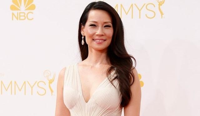 Lucy Liu, Difficult People dizisinin kadrosuna katıldı
