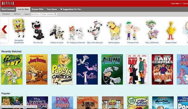 Netflix KIDS, Türk çizgi filmleriyle büyüyor!