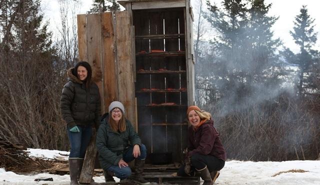 Alaska: Son Sınır yarın Discovery Channel'da başlıyor!