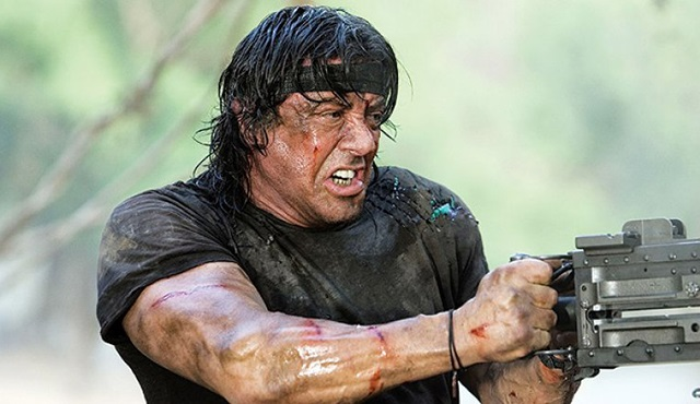 Rambo da televizyona uyarlanıyor