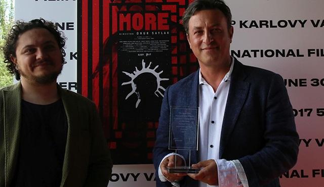 DAHA'ya Karlovy Vary Festivali'nden ilk ödül geldi