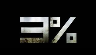 Netflix'in Brezilya dizisi 3%'in ikinci sezon tanıtımı yayınlandı