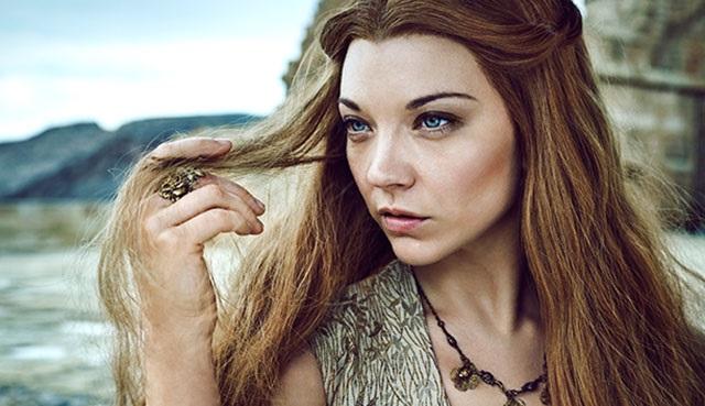 Game of Thrones kadınlarından EW'ya özel pozlar geldi
